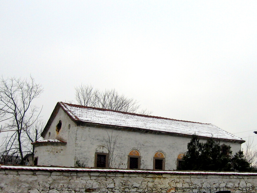 """Селската черква """"Св. Св. Константин и Елена"""""""