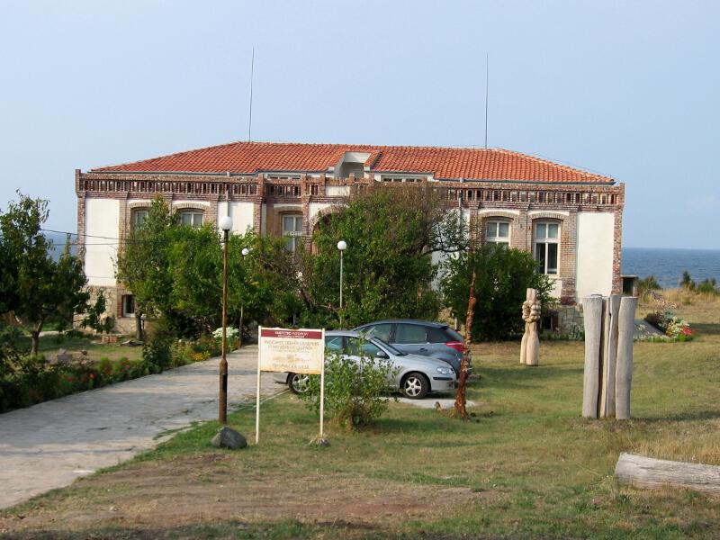 Старото гръцко училище, днес - мизей и художествена галерия