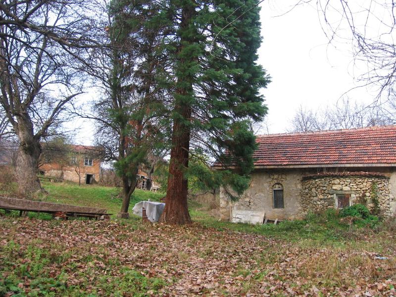 Чепинският манастир