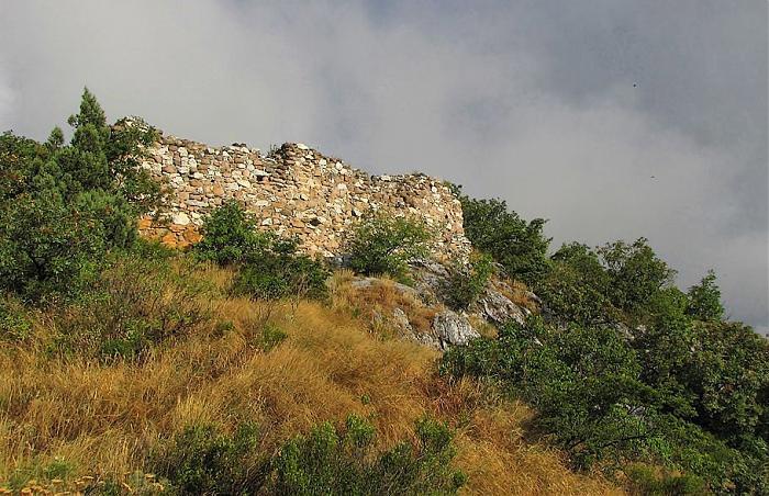 "Крепостта ""Иванково кале"" (Асеновата)"