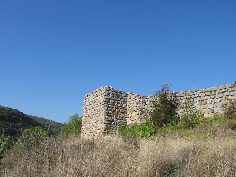 Пернишката крепост