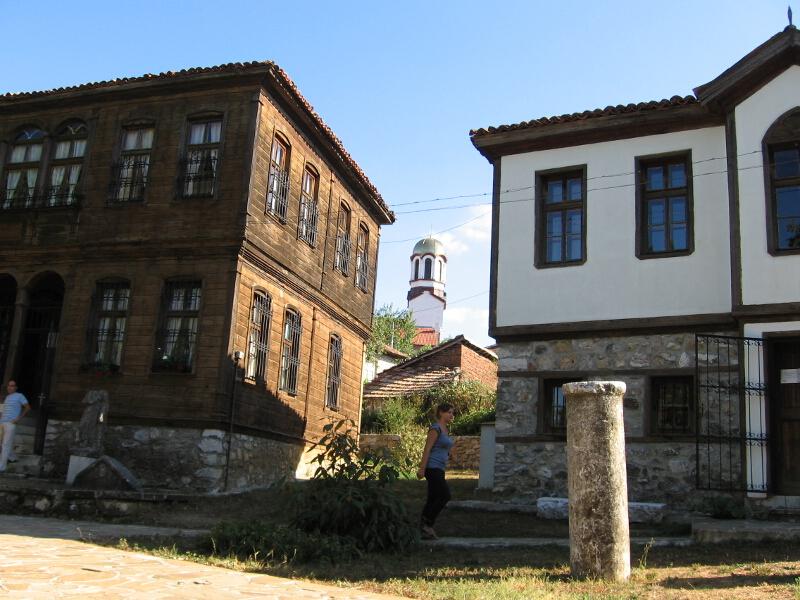 Музейният комплекс