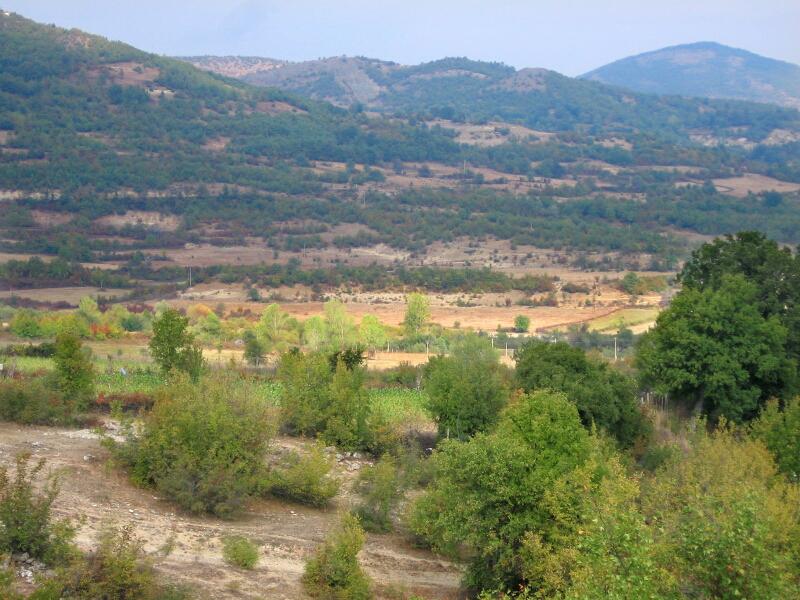Из околността на селото