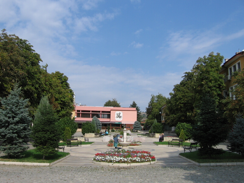 Резултат с изображение за Крумовград