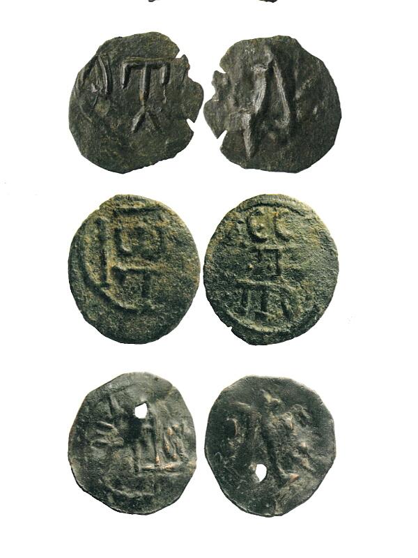 Монети на Добротица