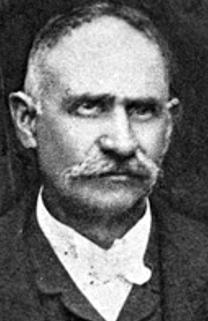 Роденият в с. Коркина Димитрий Миахйлов - Казак