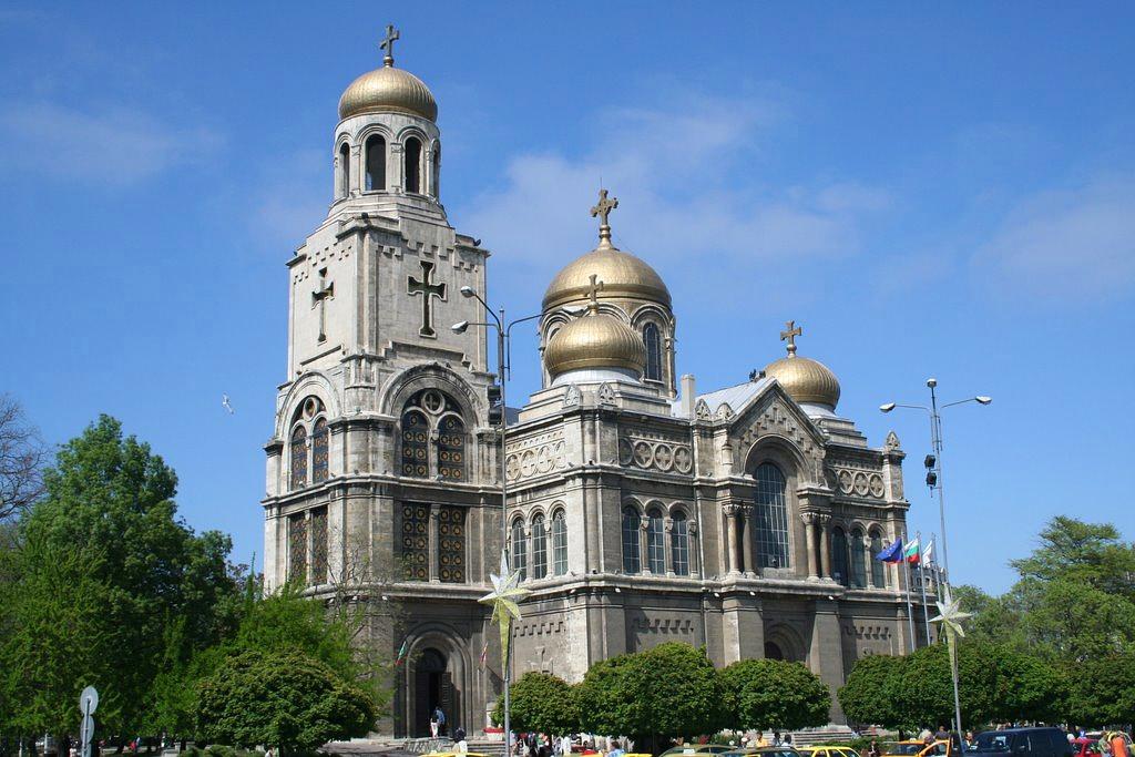 Катедралата днес