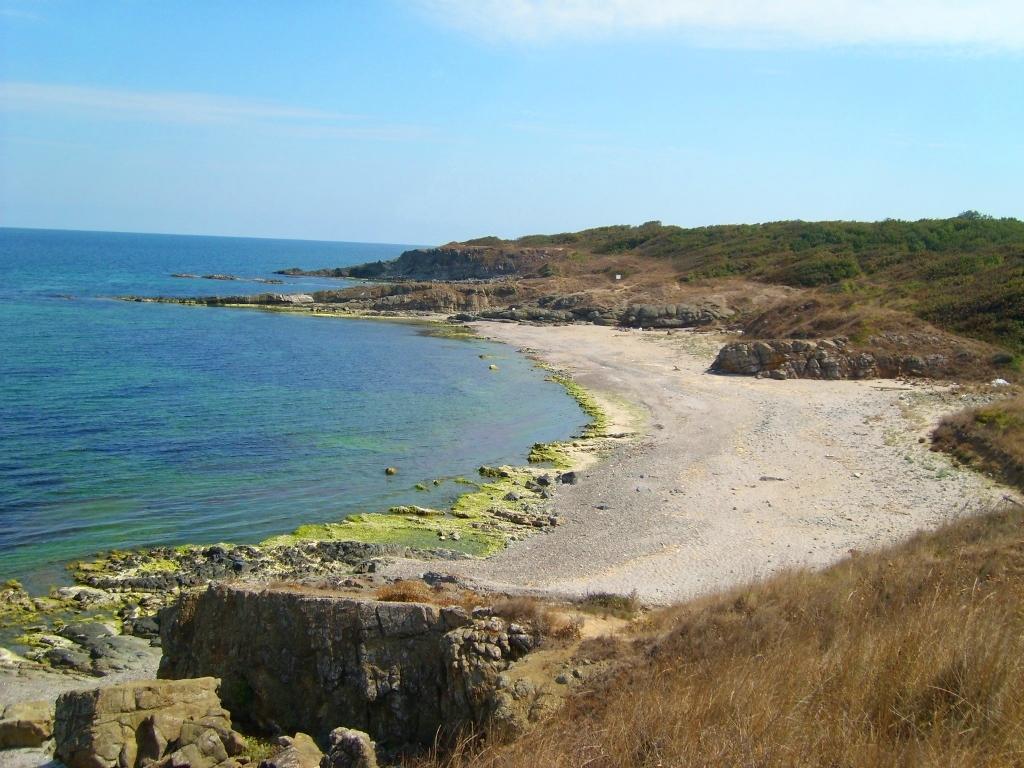 Девственият залив Листи